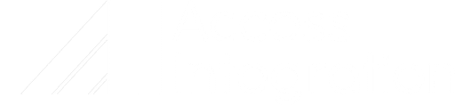 Access Integration White Logo